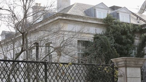 En fotos: Así es la mansión de El Assir en Puerta de Hierro