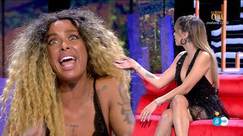 Gloria Camila explota contra Yiya por su ataque a Ana María Aldón en 'SV 2020'