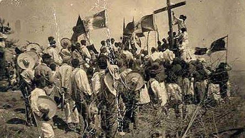 La guerra cristera tuvo lugar entre 1926 y 1929 en México