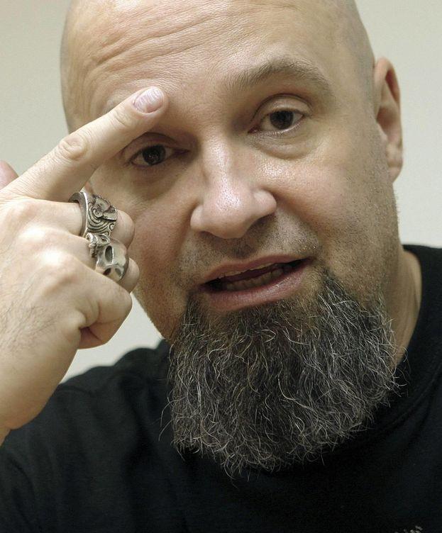Foto: El cantante de Def Con Dos, acusado de enaltecimiento del terrorismo. (EC)