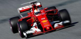 Post de Siga en directo la clasificación del Gran Premio de Australia de Fórmula 1