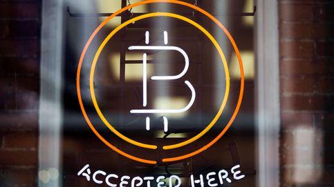 El bitcoin ya cotiza por encima del oro