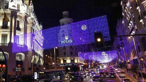 ¿Sirven las restricciones de tráfico del Ayuntamiento de Madrid?
