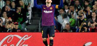 Post de Leo Messi hace otro hat-trick en los negocios: se compra un hotel en Mallorca