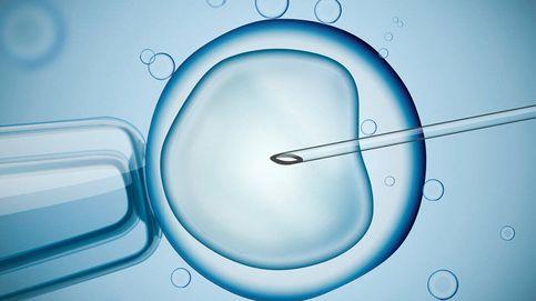 La infertilidad en hombres aumenta un 9% en diez años