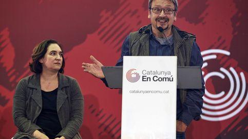 Los 'comuns' responden a los guiños de Junqueras: habrá pacto con políticas sociales