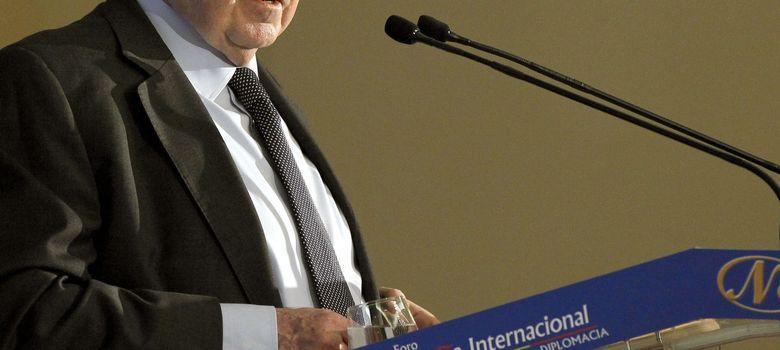 Foto: El presidente de Freixenet, José Luis Bonet. (EFE)