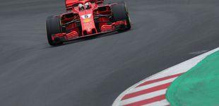 Post de El 'cordón sanitario' o por qué Ferrari es  un equipo cada vez más antipático