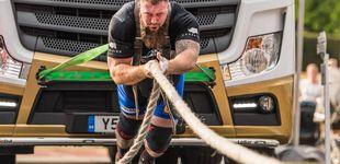 Post de La dieta del hombre más fuerte de Escocia: 7.000 calorías diarias