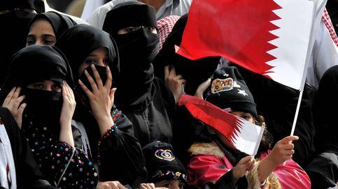 Depresión, estrés... la cuarentena constante de las mujeres de Qatar