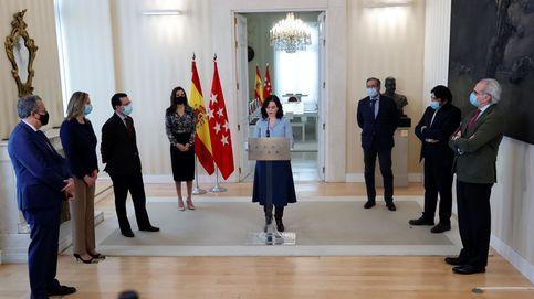 La política española estalla en plena fase crítica para solicitar los fondos europeos