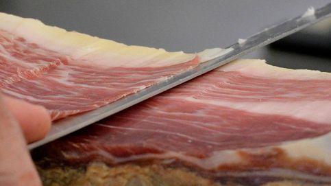 Inmovilizada una tonelada de ibéricos y lácteos en Salamanca por riesgo para la salud