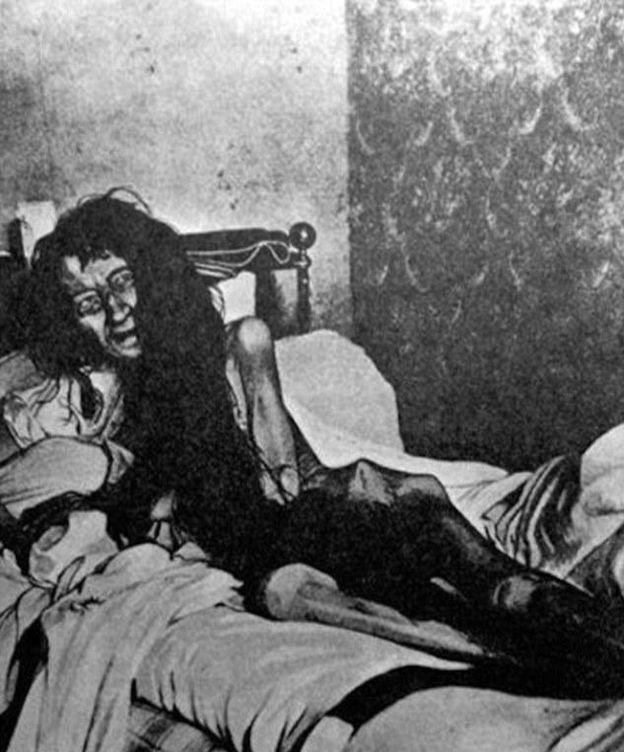 Foto: ¿Qué pasó con Blanche Monnier?