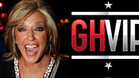 Lydia Lozano, contra las cuerdas: Telecinco puede obligarla a ir a 'GH VIP'