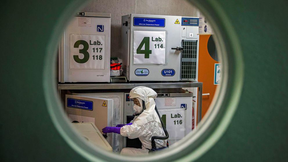 Del 0,50% de Corea al 3,70% de China: la letalidad, el gran enigma del coronavirus