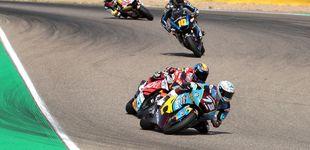 Post de GP de Malasia: horario y dónde ver la carrera que puede hacer campeón a Álex Márquez