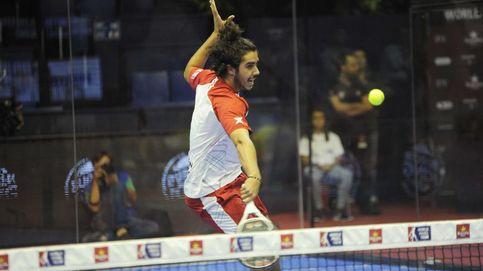 Diestro y Piñeiro rozan la sorpresa ante los ganadores del Madrid Open