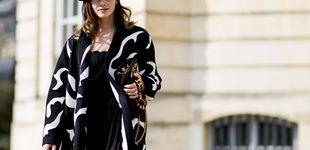 Post de Cinco alternativas (en clave influencer) para llevar el little black dress en otoño