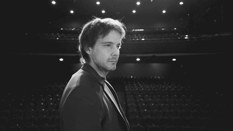 El actor David Janer. (Vanitatis)