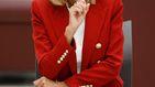 ¿Brigitte Macron, qué le pasa a tu armario? 54 días de uniforme y sumando