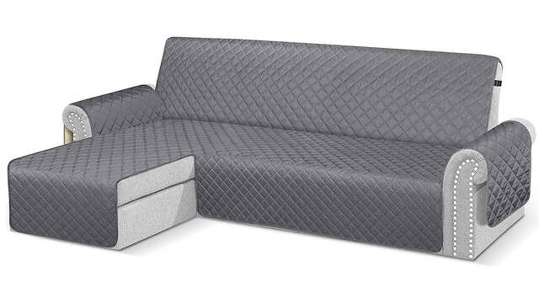Funda de sofá elástica Taococo impermeable