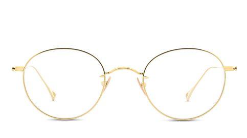 Las gafas de oro de Lunor