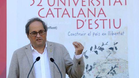 La Generalitat minimiza el impacto del covid-19 ante los inversores internacionales