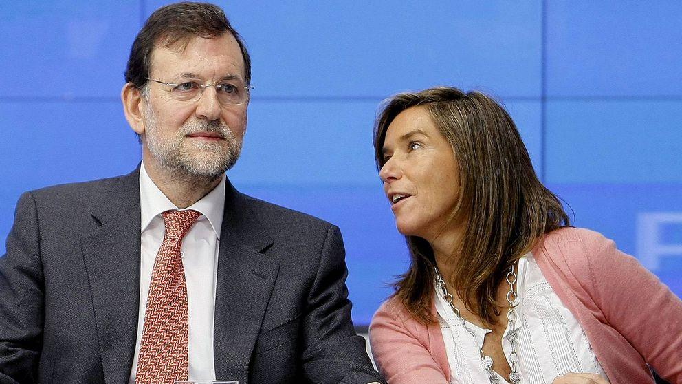 Rajoy sacrifica a Mato para salvar su ofensiva contra la corrupción