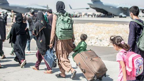España participa en un plan para llevar al aeropuerto en autobús a los últimos de Kabul