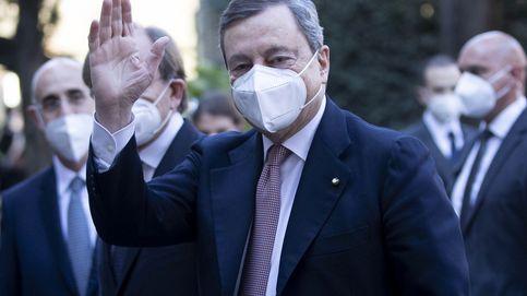 La 'dolce prima' de Draghi: por qué los tecnócratas conquistan los mercados