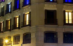 El 'templo' más grande de Desigual abre sus puertas en Madrid