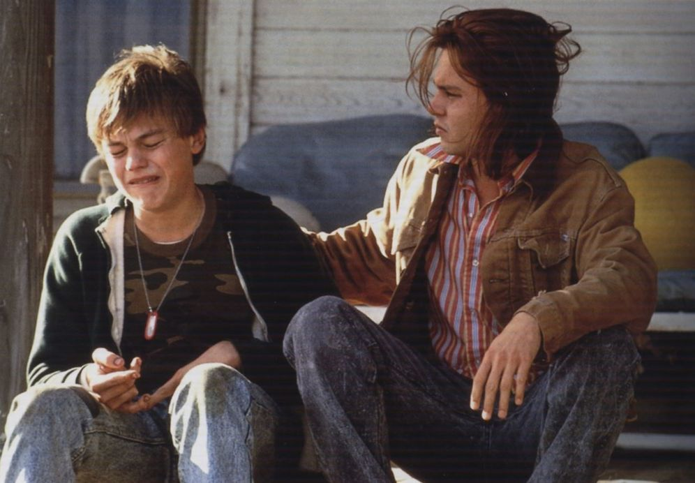 Foto: Un fotograma de '¿A quién ama Gilbert Grape?'