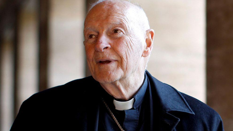 El Vaticano expulsa del sacerdocio al excardenal McCarrick por abusos sexuales