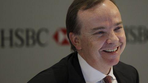 El jefe del HSBC usaba sociedades pantalla para ocultar su dinero en Suiza