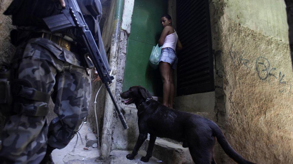 Brasil quiere condenar a sus menores
