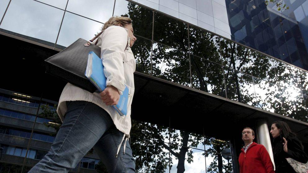 Social grupo catalana occidente traslada su sede social de barcelona a madrid - Oficinas de adeslas en madrid ...