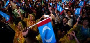 Post de ¿Vuelco en Malasia? Las minorías acarician su revancha electoral tras décadas de subordinación