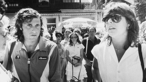 La durísima situación de Guillermo Vilas, amor de juventud de Carolina de Mónaco