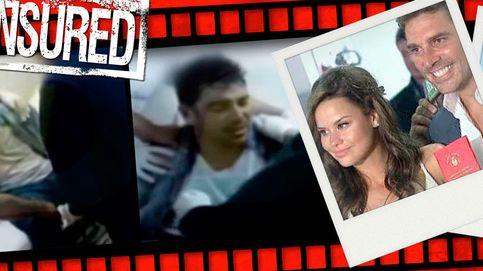¿Practicó la mujer del presentador Matías Alé un exorcismo a su marido?