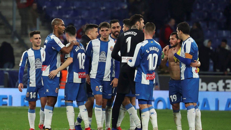 Espanyol - Osasuna: horario y dónde ver en TV y 'online' La Liga