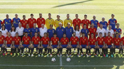 Horarios y televisiones de todos los partidos de la Eurocopa de Francia