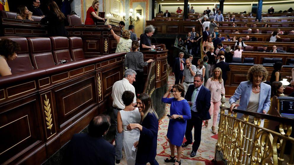 Premio de consolación para el Gobierno: logra la elección de Mateo para RTVE