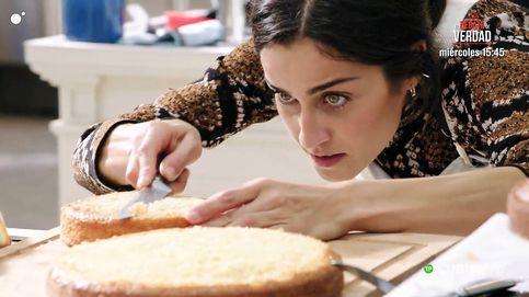 Steffana, cara y cruz de 'Bake Off España': odiada pero favorita de la semana