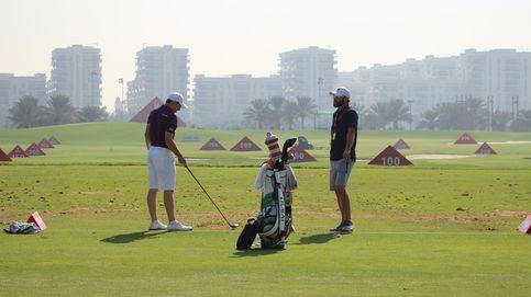 El Circuito Europeo rompe con el tabú de las bermudas en el golf profesional