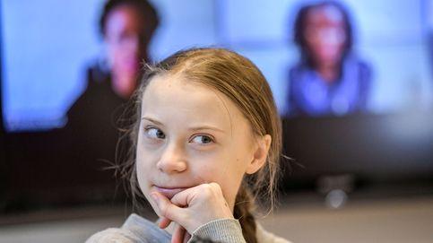 Greta Thunberg devuelve el golpe a Trump en las elecciones: Debería controlar su ira