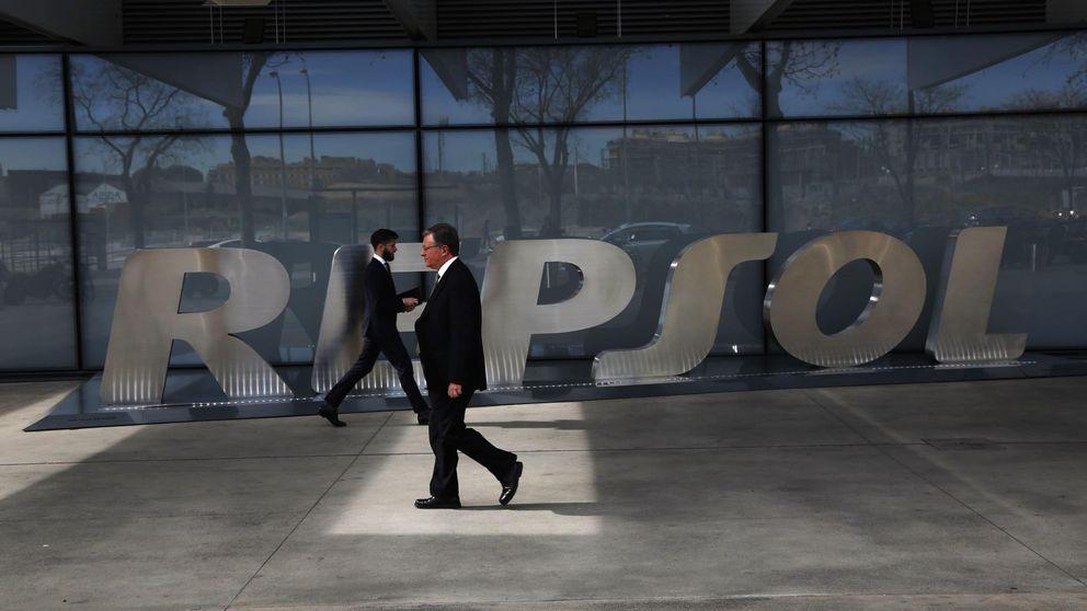 Repsol venderá activos por 6.200 millones pero salvará Gas Natural