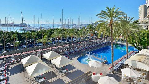 Meliá Victoria, Atlanterra, Salinas... Estos son los ocho hoteles que vende Meliá