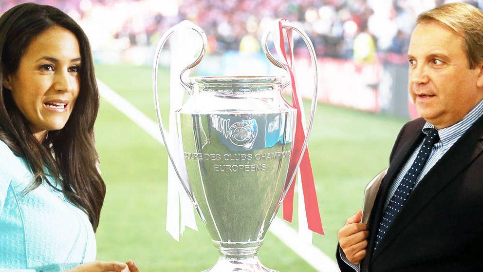 Villacís vs. Carmona: Soy del Madrid, pero me iría de cañas con Simeone