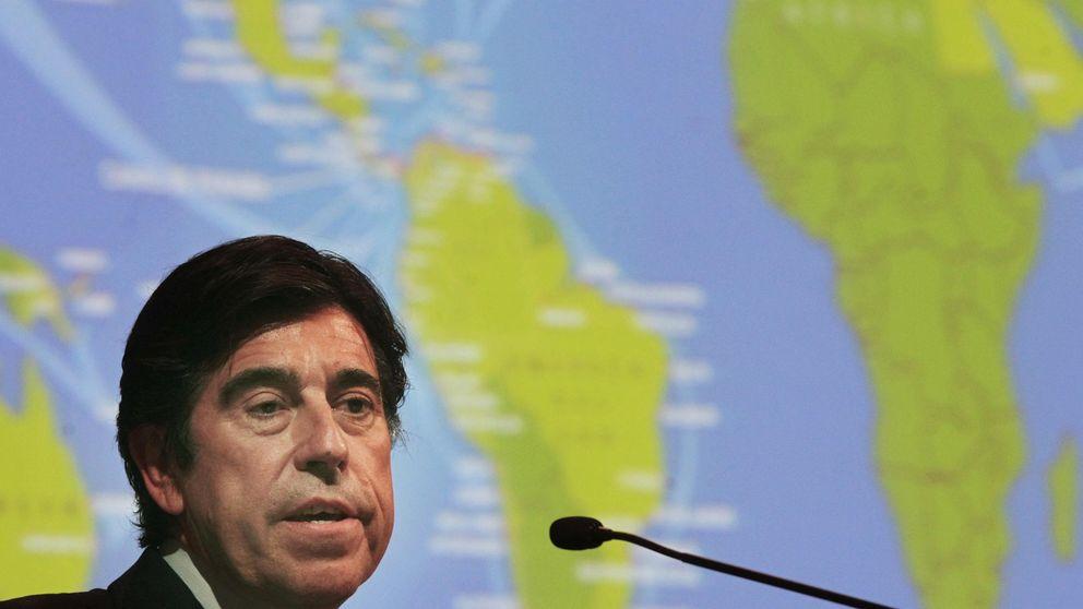 Sacyr se dispara más del 12% tras provisionar las pérdidas de Repsol por la caída del crudo