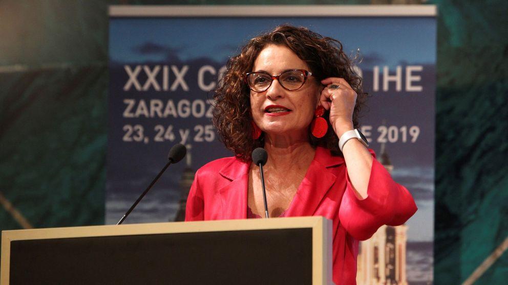El Gobierno de Sánchez cierra el grifo a Andalucía por incumplir el déficit